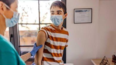Vacunación en Provincia: podrán inscribirse l@s menores de 13 a 18 años 4