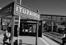 Parte de la Estación de Ituzaingó será rescatada de la demolición y exhibida en el Museo local 21