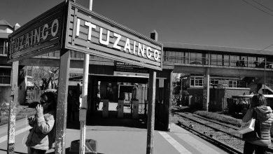 Parte de la Estación de Ituzaingó será rescatada de la demolición y exhibida en el Museo local 6