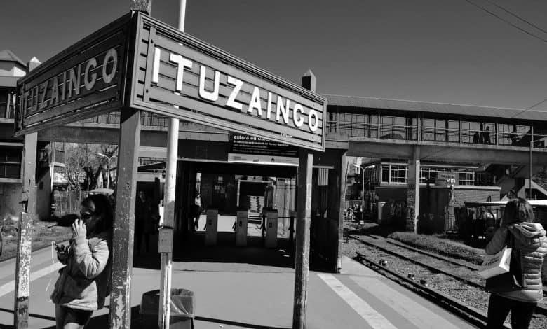 Parte de la Estación de Ituzaingó será rescatada de la demolición y exhibida en el Museo local 1