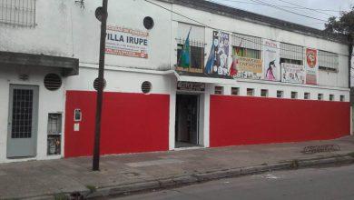 Ituzaingó: Vuelven las actividades presenciales en la Sociedad de Fomento Villa Irupé 11