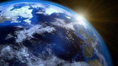 ¿Sabías que hoy es el día que la Tierra se hace más lenta? Mirá el porqué 6