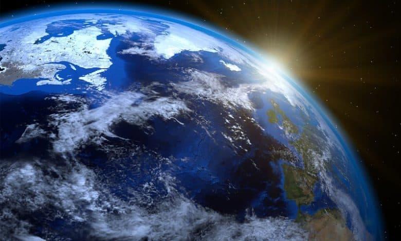 ¿Sabías que hoy es el día que la Tierra se hace más lenta? Mirá el porqué 2