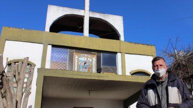 La farmacia comunitaria que funciona en una parroquia de Ituzaingó 14