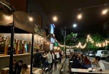 Provincia: Solo podrán ingresar a bares, cines o restaurantes las personas vacunadas 28
