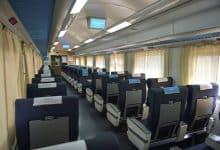 Las personas con discapacidad podrán sacar sus pasajes gratis vía web en los trenes de larga distancia 27