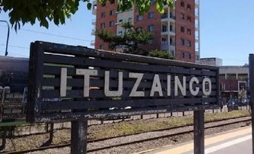 Parte de la Estación de Ituzaingó será rescatada de la demolición y exhibida en el Museo local 2