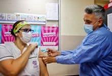 Provincia: Vacunación libre para todes desde el viernes 13