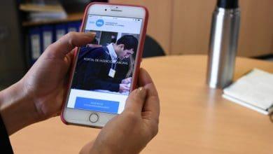 El gobierno habilitó una web para quienes buscar trabajo 27