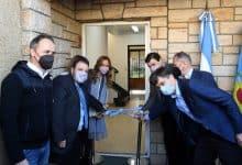 Inauguran en Ituzaingó la Agencia Territorial Conurbano Oeste del Ministerio de Trabajo 15