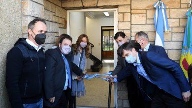 Inauguran en Ituzaingó la Agencia Territorial Conurbano Oeste del Ministerio de Trabajo 5