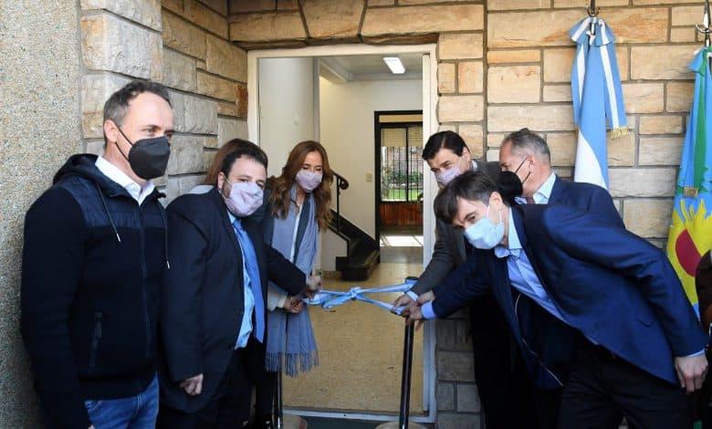 Inauguran en Ituzaingó la Agencia Territorial Conurbano Oeste del Ministerio de Trabajo 1