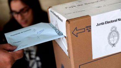 Una primera encuesta en la Provincia muestra desde donde parte cada espacio hacia las elecciones de septiembre 33
