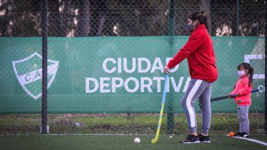 EL CAI suma un nuevo deporte en la Ciudad Deportiva 26