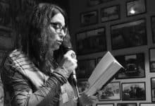 Escritorxs del Conurbano: Hoy, Giselle Aronson 30