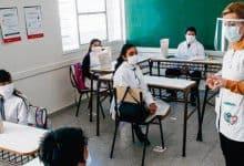 La Provincia evalúa que se dicten clases los sábados para que l@s alumn@s recuperen contenido 20