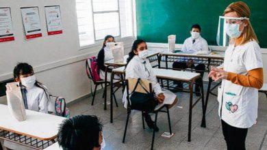 La Provincia evalúa que se dicten clases los sábados para que l@s alumn@s recuperen contenido 33