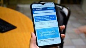 Actualizar los datos en el ANSES, clave para poder cobrar el IFE que anunciaría el gobierno