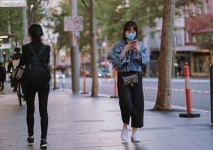 Desde hoy ya no será obligatorio el uso de tapaboca al aire libre