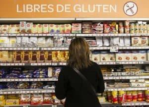Ituzaingó: Un grupo de dietéticas ofrecen descuentos para productos sin TACC